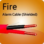 Fire Shielded