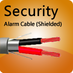 Security Sheilded