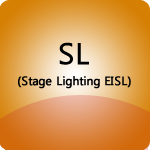 SL (Stage Lighting EISL)